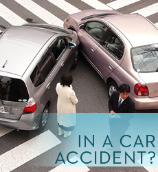 Can You Get A Bulging Disc From A Car Accident